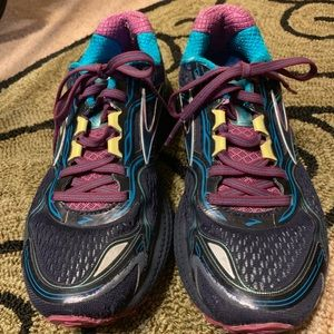 Brooks Ghost 8th edition running shoes